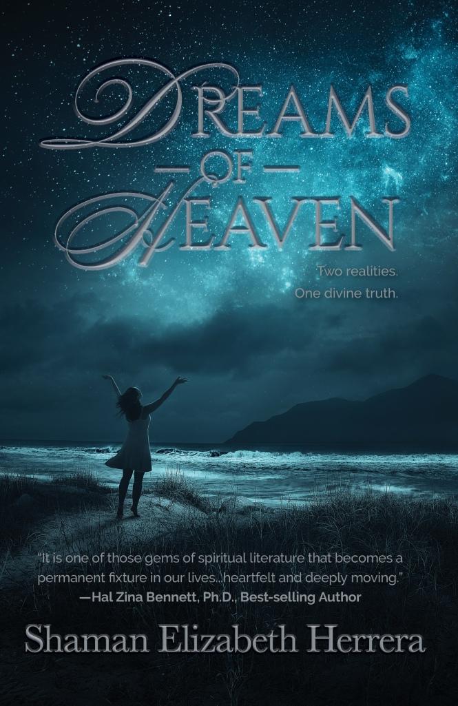 Dreams of Heaven Cover-ebook copy