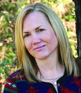 Shaman Elizabeth M. Herrera