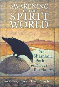 Awakening to the Spirit World by Sandra Ingerman