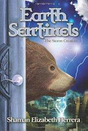 Earth Sentinels by Shaman Elizabeth Herrera
